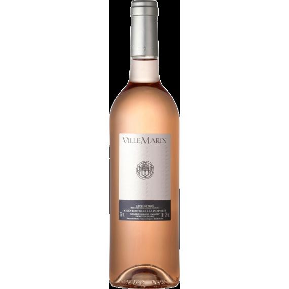 Villemarin Rosé